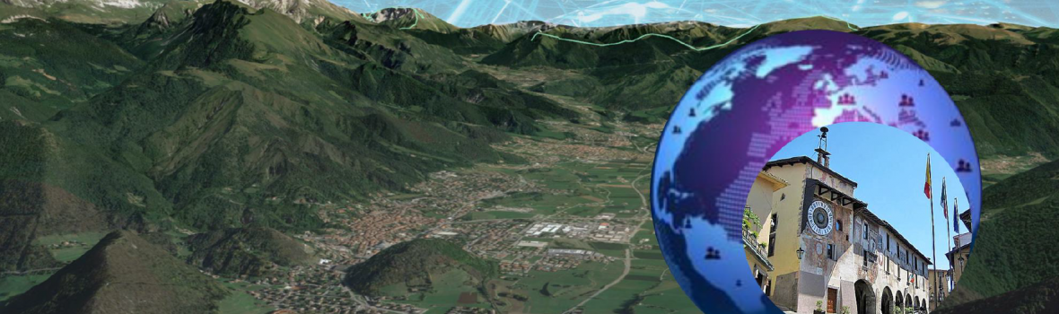 Summer School - Syndemia: Geourban Planning and Sustainable Tourism in Time of Crisis - Clusone, 10-13 June 2021